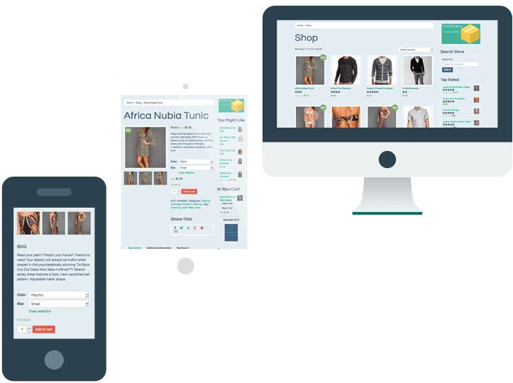Devices eCommerce