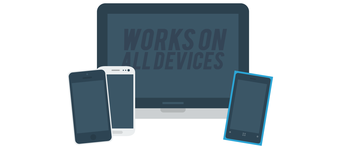 Works on Devices